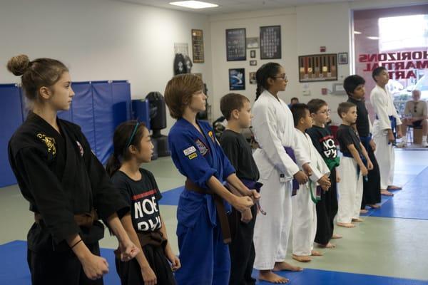 Horizons Martial Arts