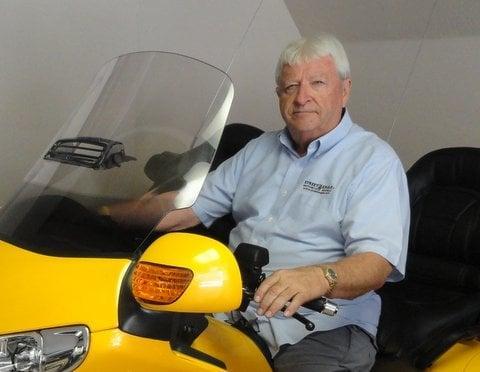 AZ Ride Motorcycle Rentals
