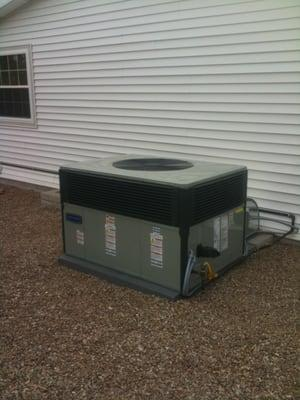 Trusted Heating And Cooling