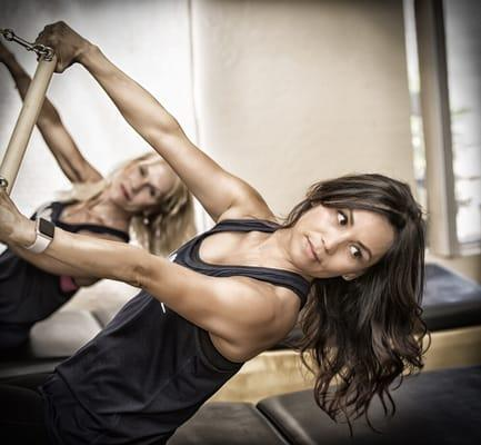 Pilates by Mona