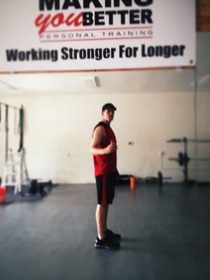 Tucson Elite Fitness