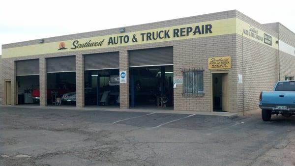 Southwest Auto & Truck Repair