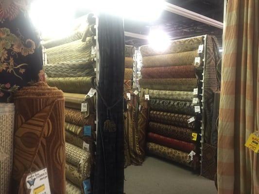 Creative Home Fabrics