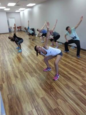 1STOP-Fitness