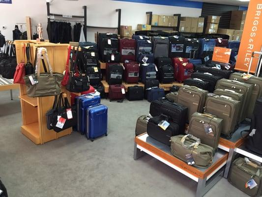 Suitcases & More