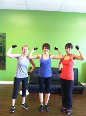BodyFuzion Fitness