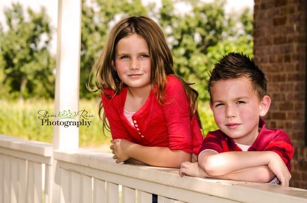 Stevi Rose Photography