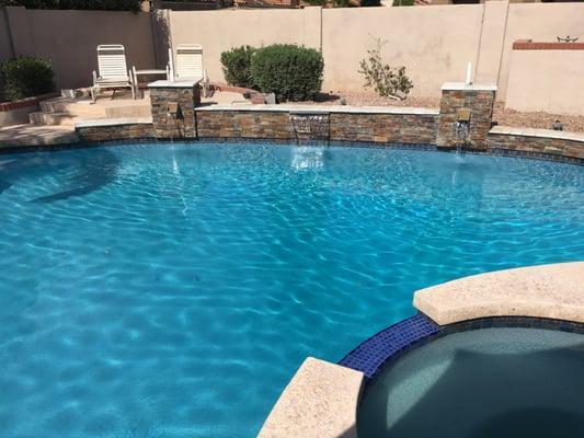 Baja Pool Service & Repairs