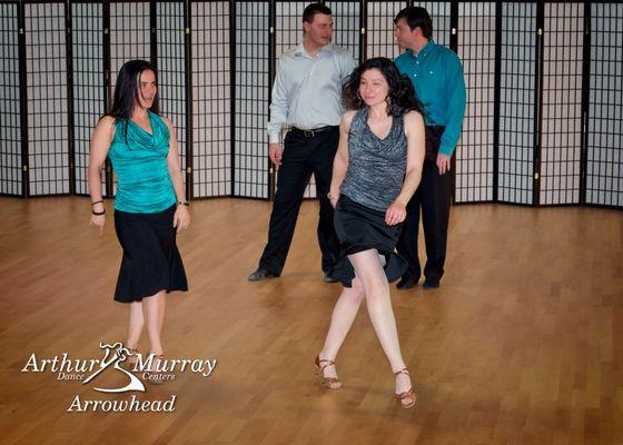 Arthur Murray Dance Studios - Arrowhead