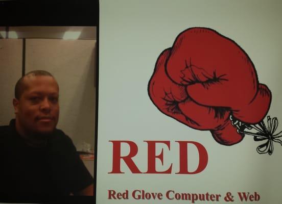 Red Glove Computer & Web, LLC