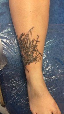 Living Art Studio Tattoo