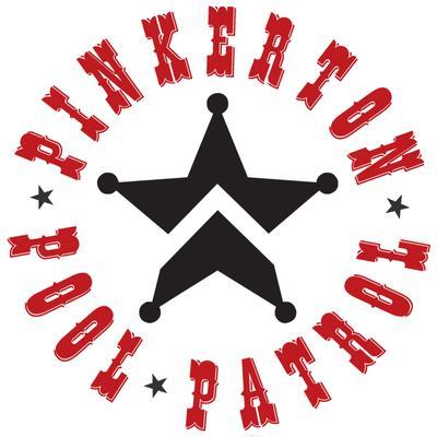 Pinkerton Pool Patrol