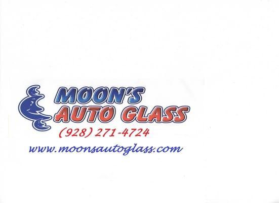 Moon's Auto Glass