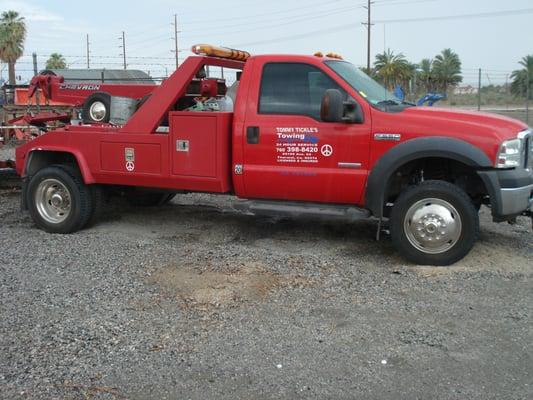 All Tommy Tickles 24 Hr Towing