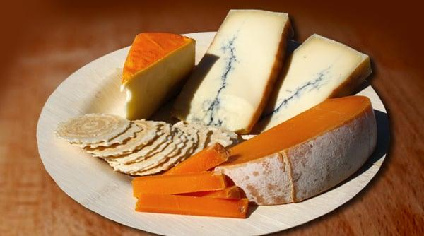 Gift of Cheese