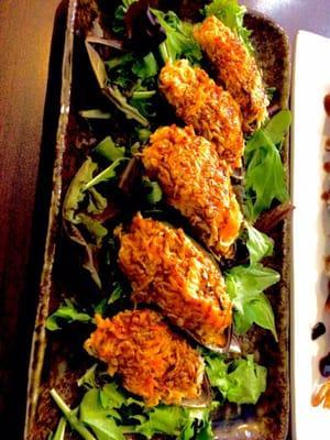 Fresh Wasabi Sushi & Grill