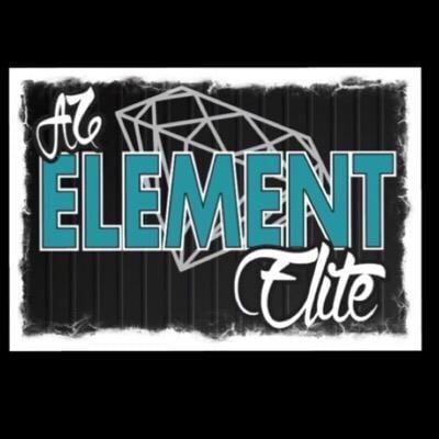 Arizona Element Elite Cheer