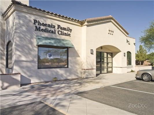 Phoenix Family Medical Clinic