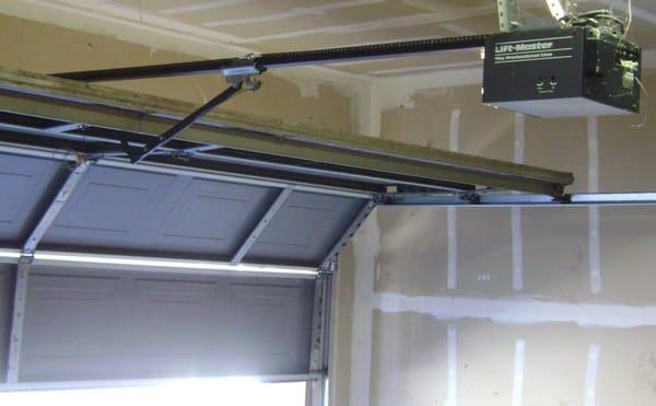 Cactus Overhead Garage Doors