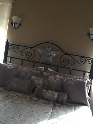 Virgil's Corner Bed & Breakfast