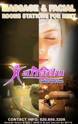 Xanadu Salon and Spa