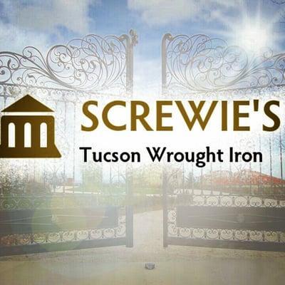 screwies wrought iron