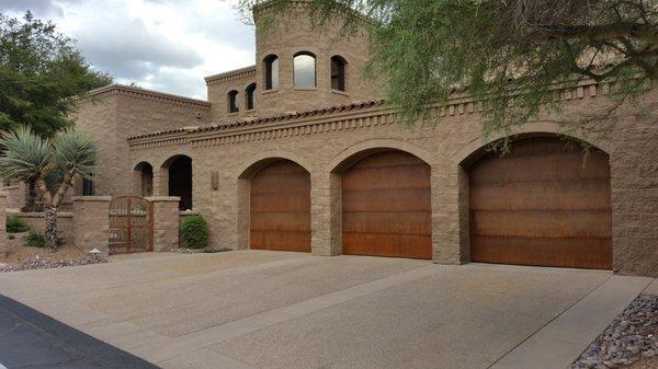Overhead Door Company of Tucson & Southern Arizona