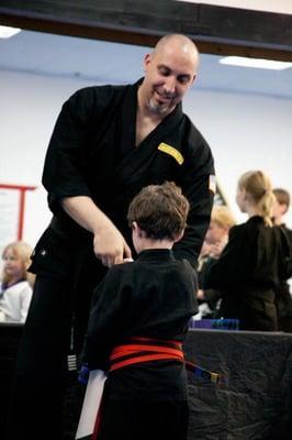 AKKA Karate USA - Thornydale