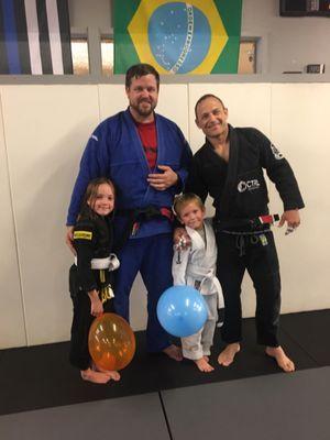 North Side Brazilian Jiu Jitsu & Muay Thai