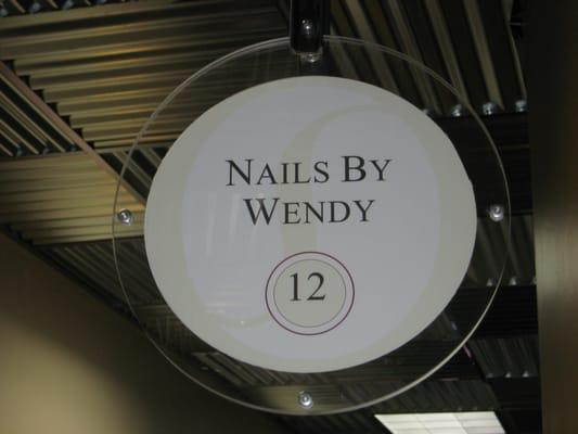 Nails By Wendy at Sola Salon Studios