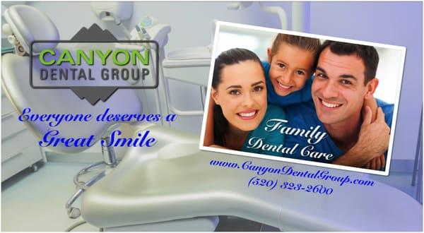 Canyon Dental Care