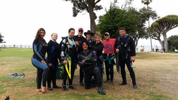 Scubafy Dive Center