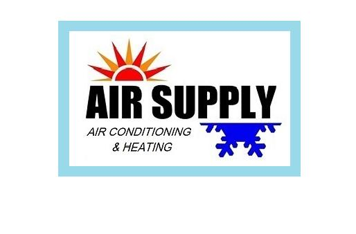 Air Supply Cooling & Heating