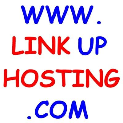 Link Up Hosting and Web Design