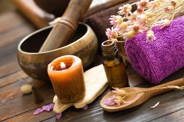 Enchanted Massage