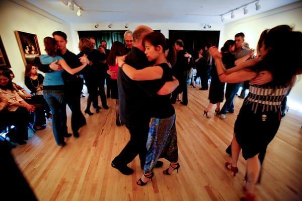 New Mexico Tango Academy