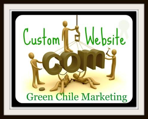 Green Chile Marketing