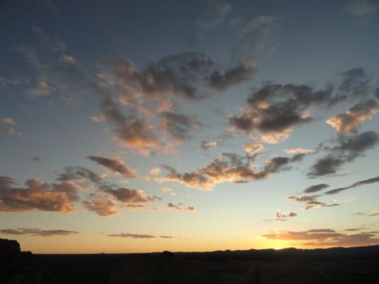 New Mexico Enchanted Hikes