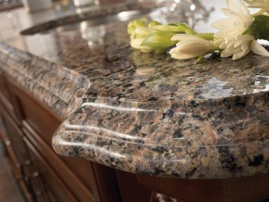 Ceramic Tile And Natural Stone