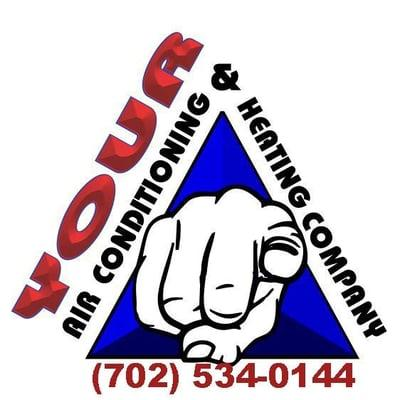 Your Air Conditioning & Heating Company