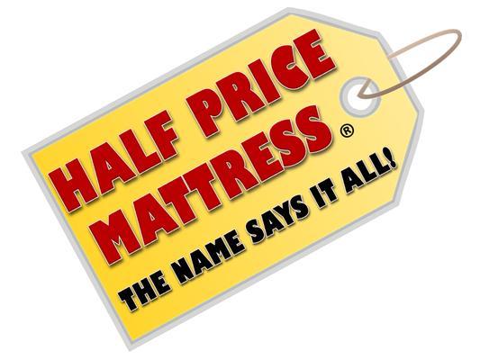 Half Price Mattress & Furniture