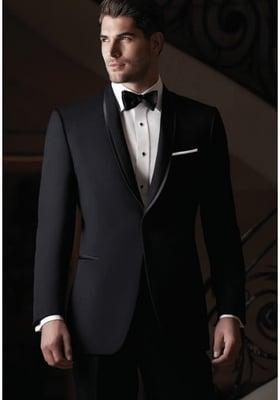 Bowties Tuxedo Rental