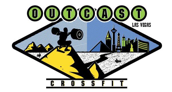 Outcast CrossFit