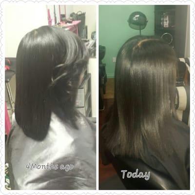 4Ever Flyy Hair Care