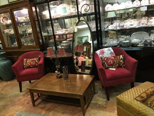 Not just antiques mart