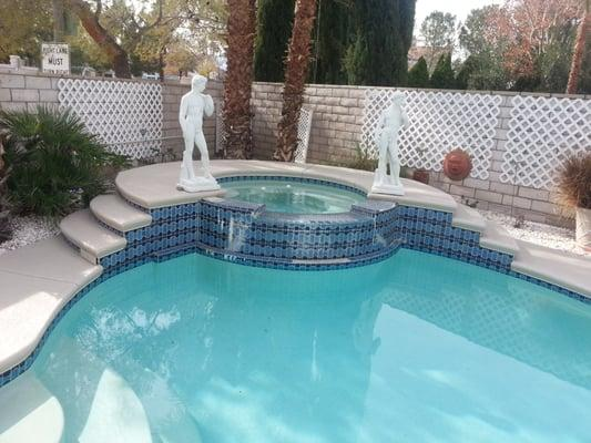 Southern Nevada Tile Savers