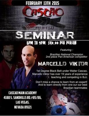 Uprising MMA Training Center