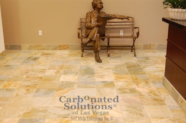 Carbonated Solutions of Las Vegas