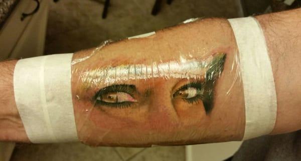Big Deluxe Tattoo