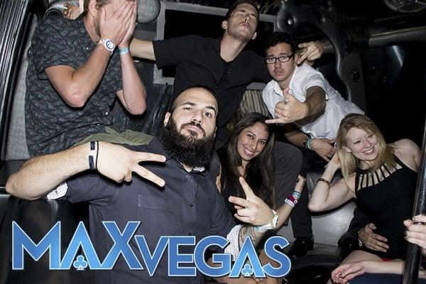 MaxVegas Club Crawls